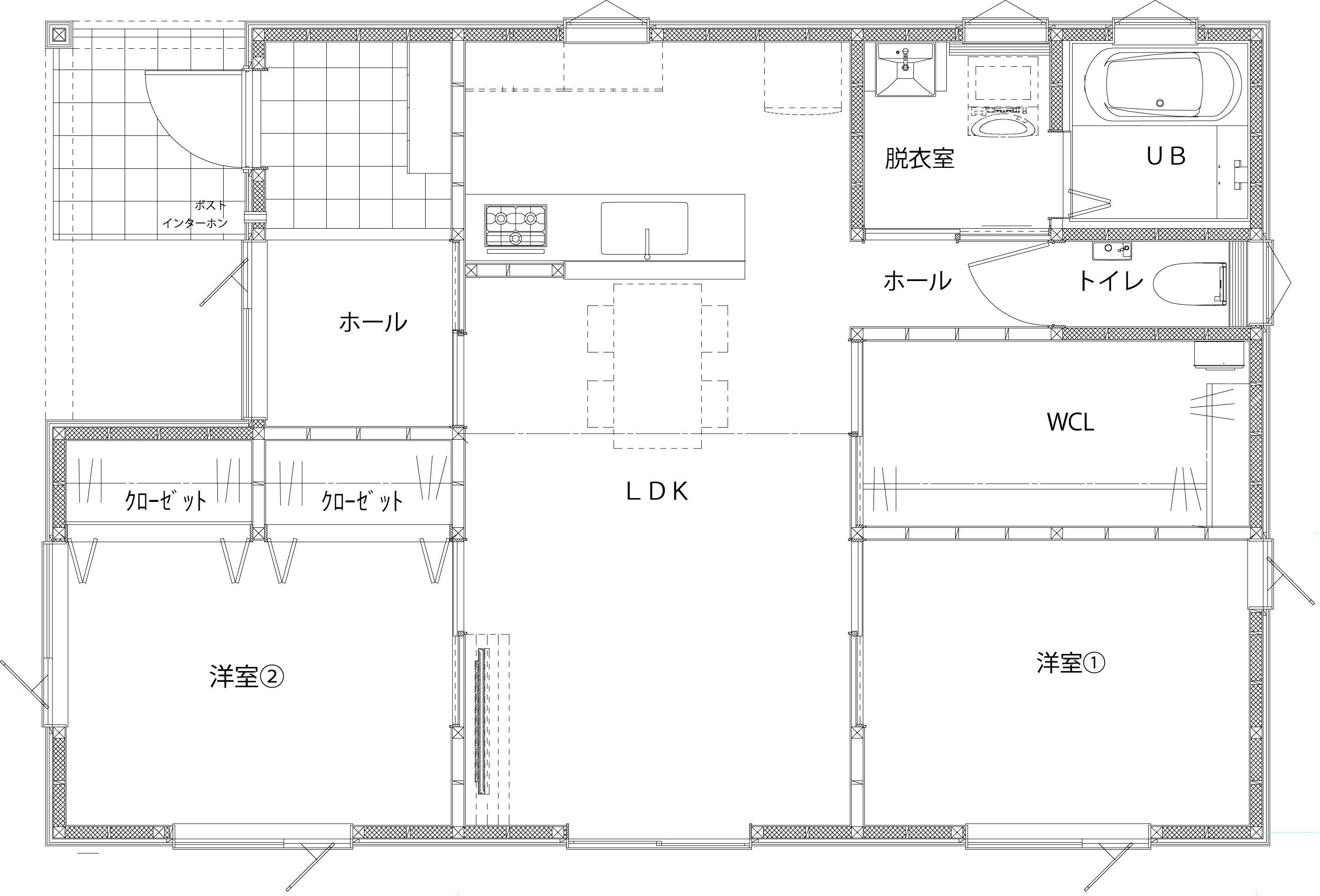 sunagawa_bungalow_drawing